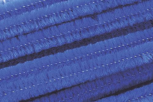Biegeplüsch dunkelblau