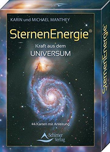 Sternen Energie / Kraft aus dem Universum