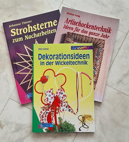 Bastelbücher