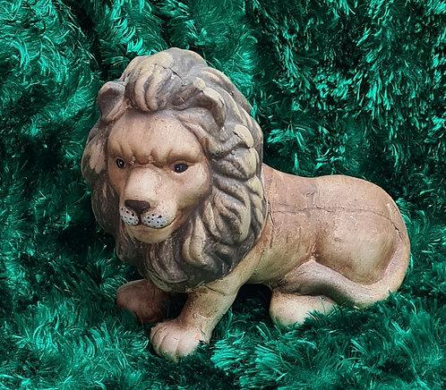 Löwenfigur