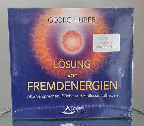 Lösung von Fremdenergien