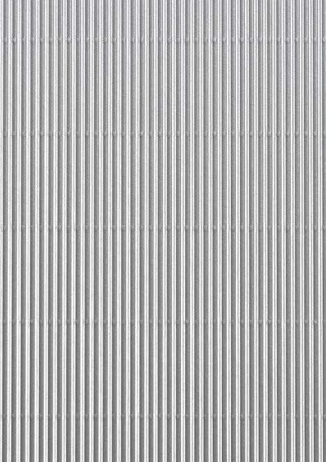 Wellpappe grau