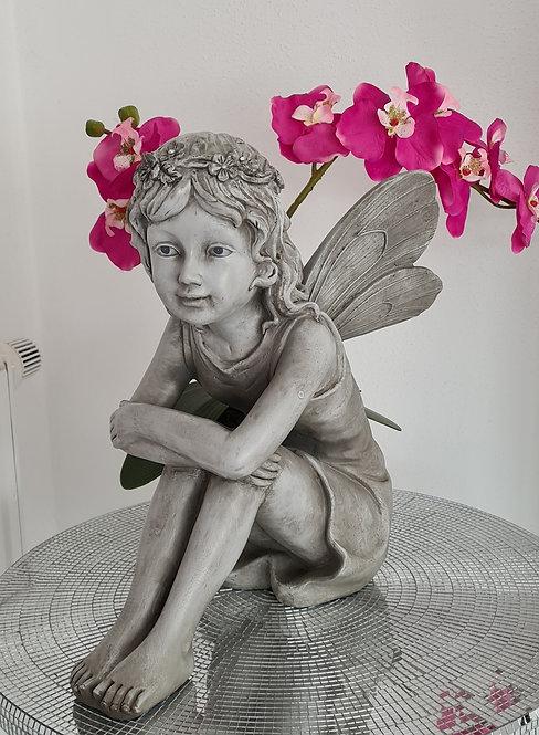Gartenfigur - Elfe »Maylea«