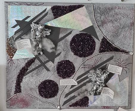 Engel Collage
