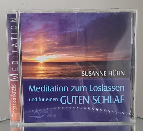 Meditation zum Loslassen.....