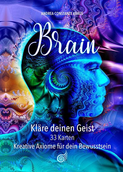 Karten-Set / Brain