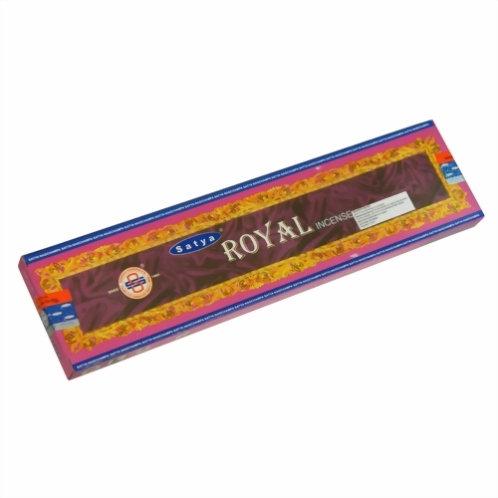 Satya Royal