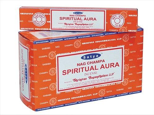 Spiritual Aura 15g