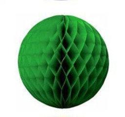 Wabenpapier grün