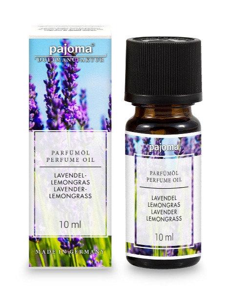 Lavendel-Lemongras