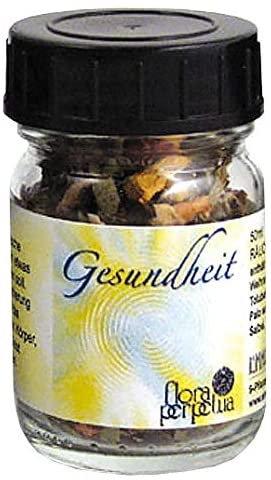 """""""Gesundheit"""""""