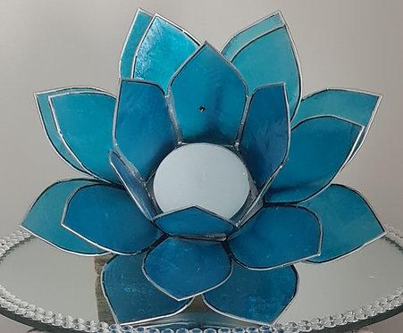 Lotus-Kerzenhalter