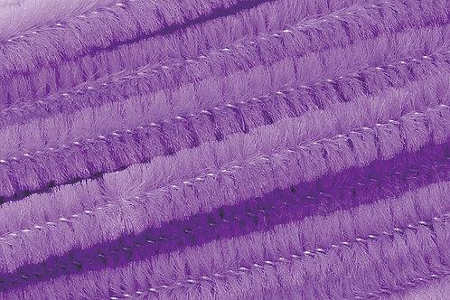 Biegeplüsch flieder