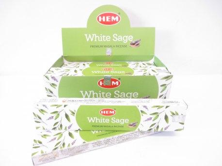 White Sage Masala