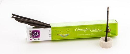 Champa-Blüten Räucherstäbchen