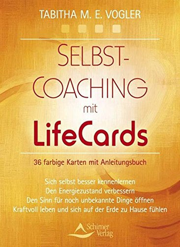 "Karten-Set ""Selbst-Coaching mit Life Cards"""