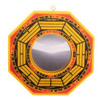 BaGua-Spiegel konvex