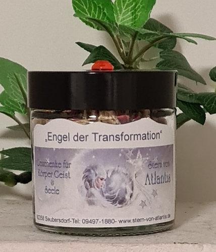 Räuchermischung - Engel der Transformation
