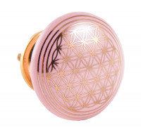 Türknauf pink