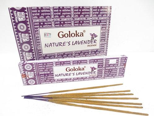 Goloka Nature's Lavender