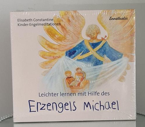 Leichter lernen mit Hilfe des Erzengel Michael