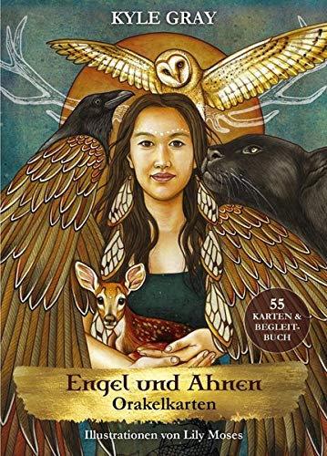 Engel und Ahnen, Orakelkarten