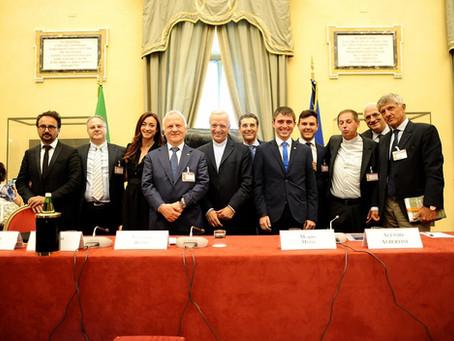 """EducatioNest a Montecitorio per """"S-Factor"""""""