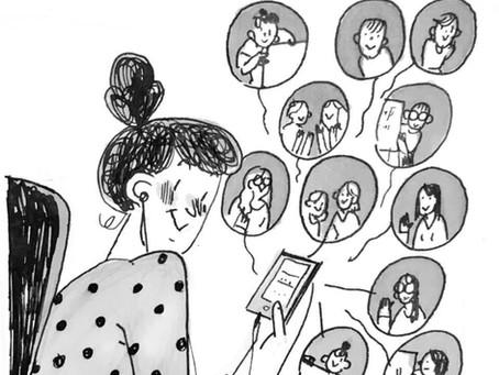 I bambini incontrano l'Illustratrice Alice Coppini