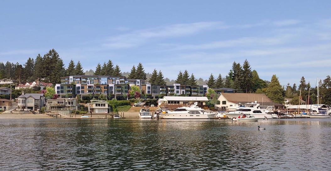 One Harbor Point