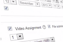 moodle video assignment plugin