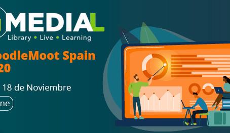 MEDIAL | Moodle Moot Spain 2020