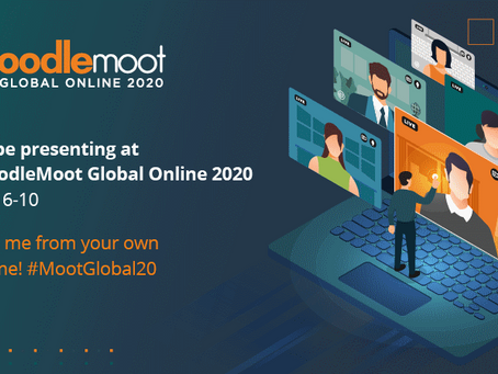 MEDIAL exhibiting at Moodle Moot Global Online