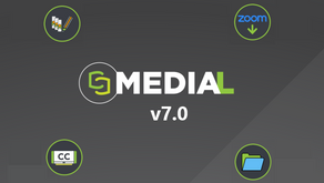 MEDIAL | v7 Feature List