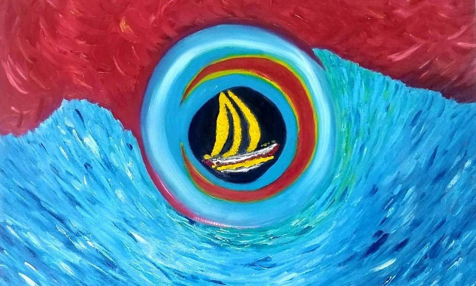 Ojo de mar