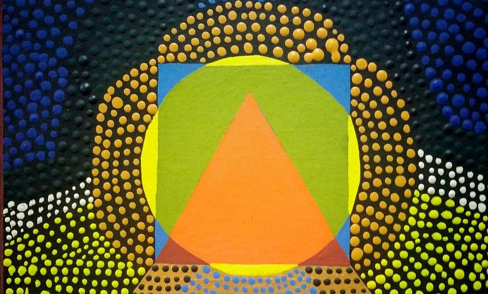 Portal geométrico 2