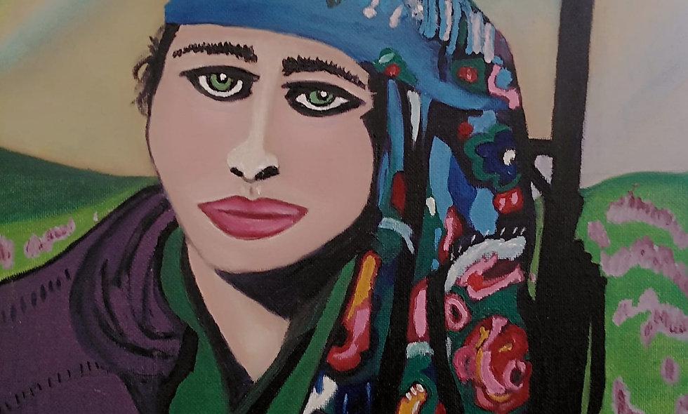 Rojava (La revolución feminista)