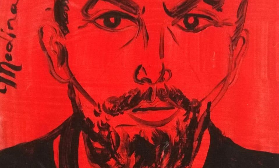 V. Lenin