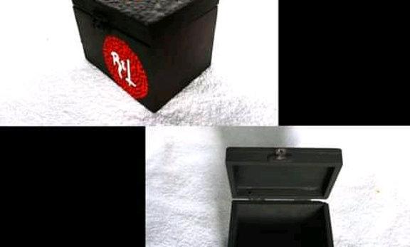 La caja roja