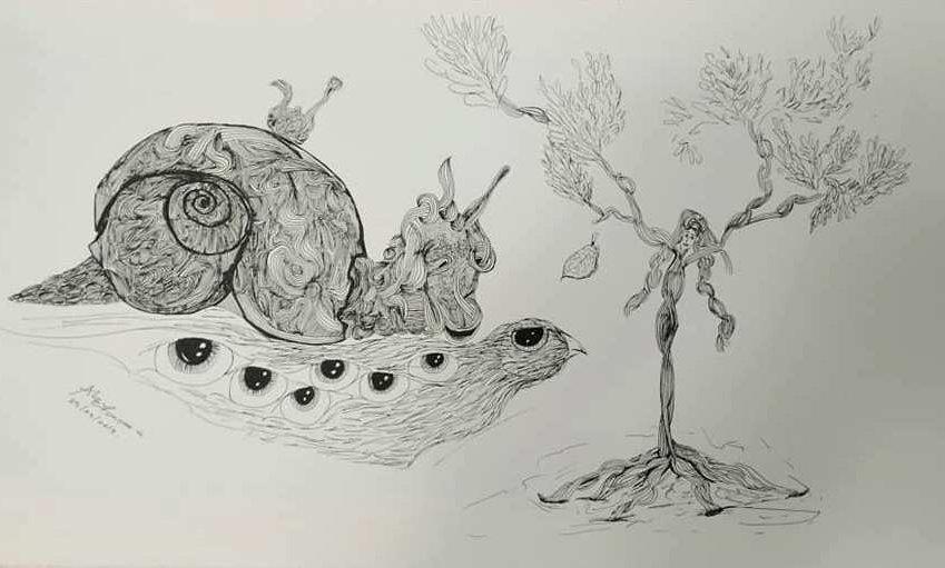 Alma de caracol