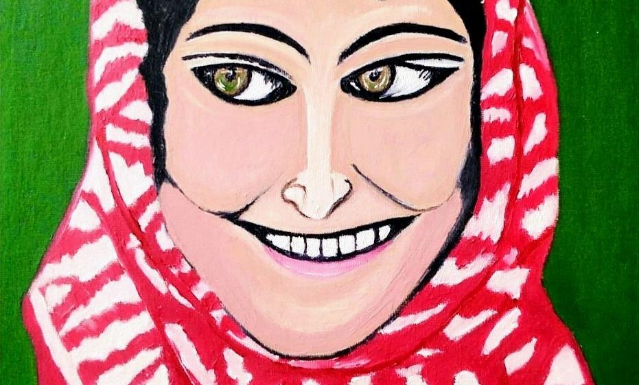 Leïla Khaled