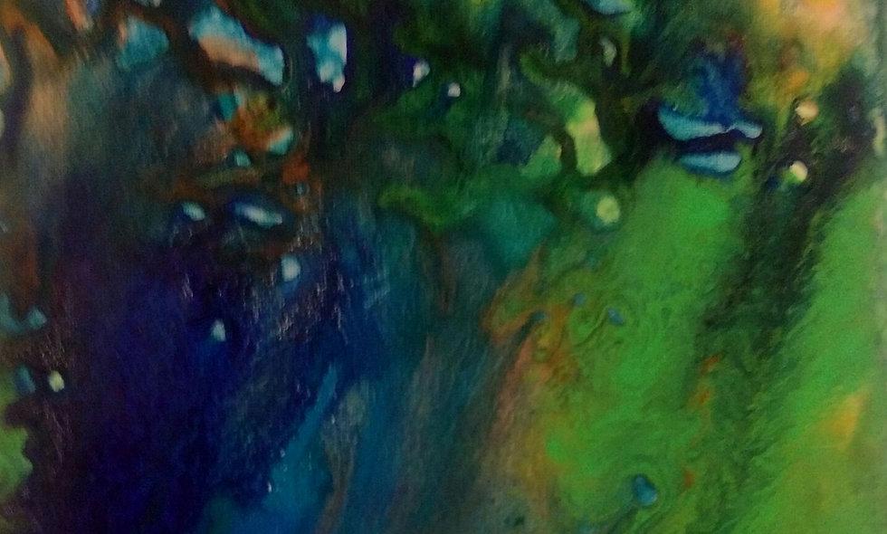 Abstracción orgánica (s.t.)