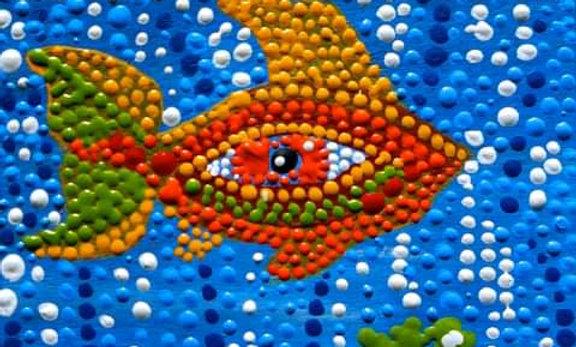 Pez ojo