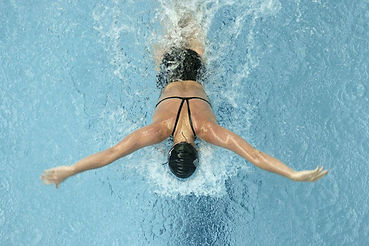 Aqualife Swimming Lessons in Sevenoaks and West Kent area