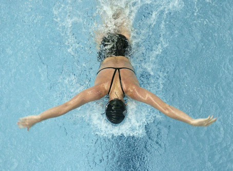 Learn more about swimmer's rehabilitation & performance clinic?