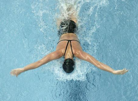 Active Woman Back on Track After Unlocking Shoulder