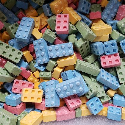 Candy Blocks 1/4 LB