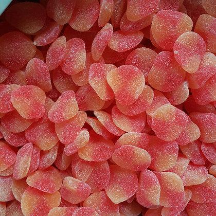 Gummy Peaches 1/4 LB