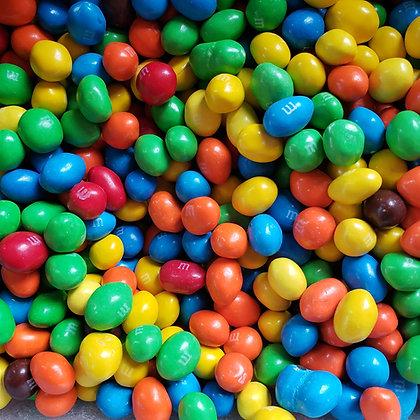 M&M's Peanut  1/4 LB