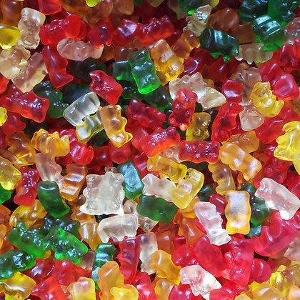Gummy Bears 1/4 LB
