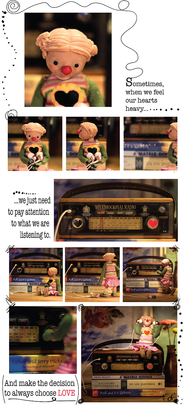 GRACIE LEE AND THE EMOTIONAL RADIO  (2).